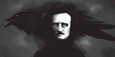 """Едгар Алън По – """"Гарванът"""" Nevermore!"""