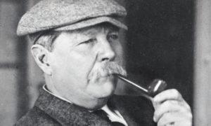 Arthur Conan Doyle, ebooks