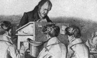 Хегел – Щастлив е този, който е уредил битието си така, че да съответства на особеностите на неговия характер