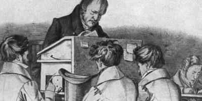 Най-вредно е желанието да се предпазваш от грешки – Хегел