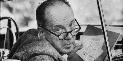 Мисля като гений, пиша като признат автор и говоря като дете – Владимир Набоков