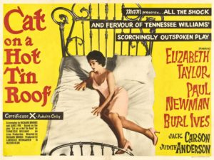 tennesse-williams-cat-on-a-hot-tin-roof