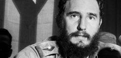 """Почина Фидел Кастро – """"Съдете ме! Това няма значение – историята ще ме оправдае!"""""""