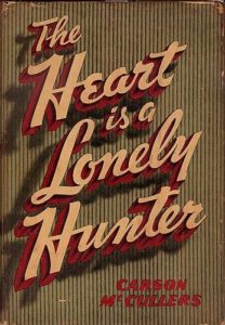 the_heart_is_a_lonely_hunter_cober_book_1940