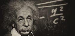 Десет житейски мъдрости от Алберт Айнщайн