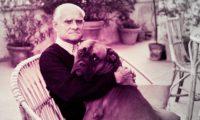 Алберто Моравия – Всички знаем, че любовта е стъкло, през което дори и чудовище изглежда възхитително