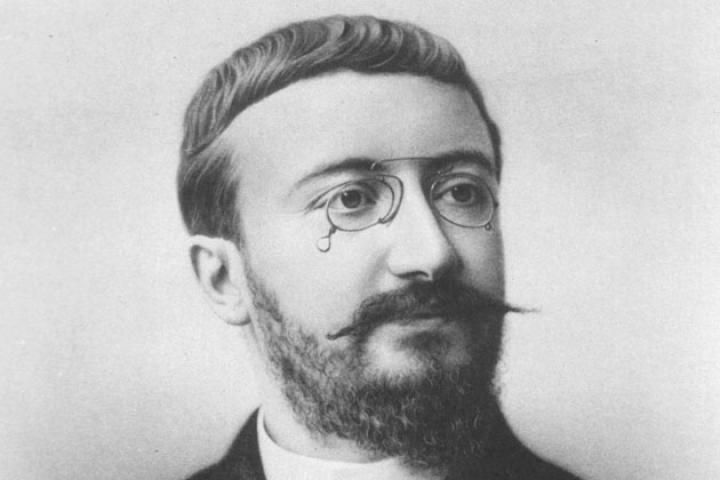 Първият тест за интелигентност и Алфред Бине