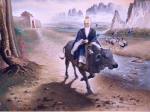 lao-dzu
