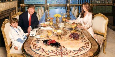 Доналд Тръмп – Без страст нямаш енергия, без енергия нямаш нищо
