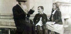 Лев Толстой – Всички щастливи семейства си приличат, всяко нещастно семейство е нещастно посвоему