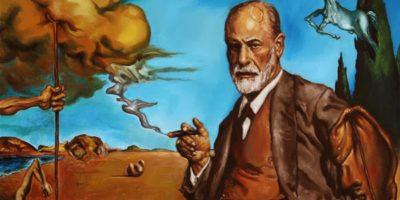 Зигмунд Фройд и посланията на сънищата, според него