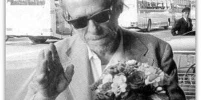 99 години от рождението на Чарлс Буковски