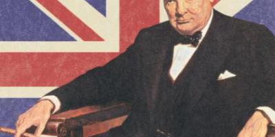 """""""Когато двама души винаги имат едно и също мнение, единият от тях е твърде повърхностен"""" – Уинстън Чърчил"""