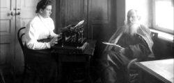 Лев Толстой – Всичко идва при онзи, който умее да чака