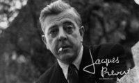 Жак Превер – От пазара за окови купих вериги, тежки вериги, за теб, любов моя