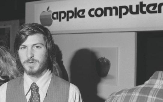 Стив Джобс – Времето ви е ограничено, затова не го губете, за да живеете чужд живот!