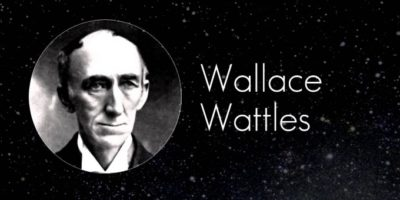 Науката да станеш богат според Уолъс Уотлъс