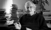Ноам Чомски – Идва свиреп свят за нашите внуци