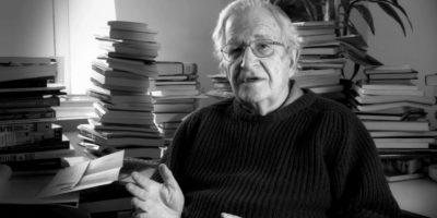 Ноам Чомски : България е една провалена държава, благодарение на САЩ. Отстоявайте независимостта си!