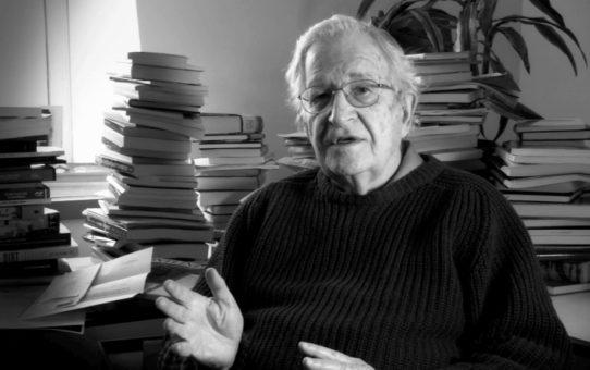 Идва свиреп свят за нашите внуци – Ноам Чомски