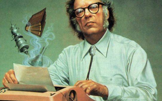 Айзък Азимов е написал почти 500 книги през живота си. Ето как.