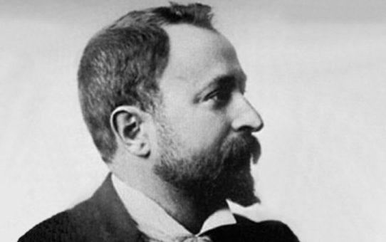 Алеко Константинов и десет популярни откъса от негови книги