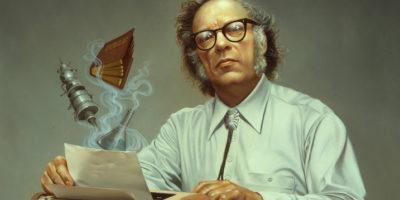 Айзък Азимов – Искрено вярвам, че самообучението е единствената форма на обучение, която съществува