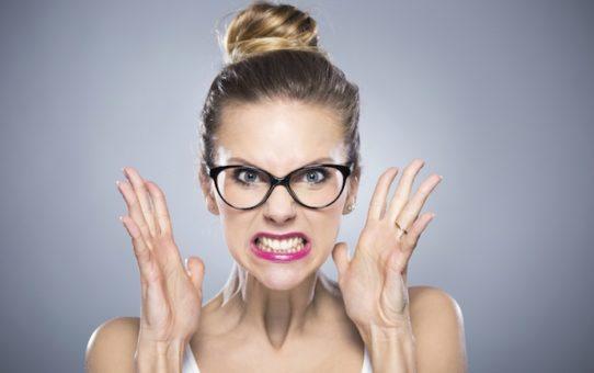 Ошо – Психология на гнева