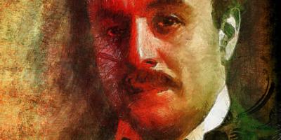 Халил Джубран : Един от най-необикновените мъдреци на ХХ век