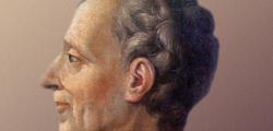 Всеки народ заслужава съдбата си – Шарл дьо Монтескьо