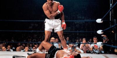Мохамед Али – Шампион се става, не залата за тренировки. Шампион прави от човека това, което е вътре в него – желанието, мечтите, целите.