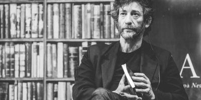 Бъдещето ни зависи от библиотеките, четенето и мечтите – Нийл Геймън