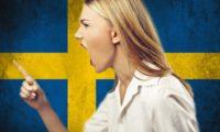 Шведските толерантни родители, грешките на скандинавците при възпитанието