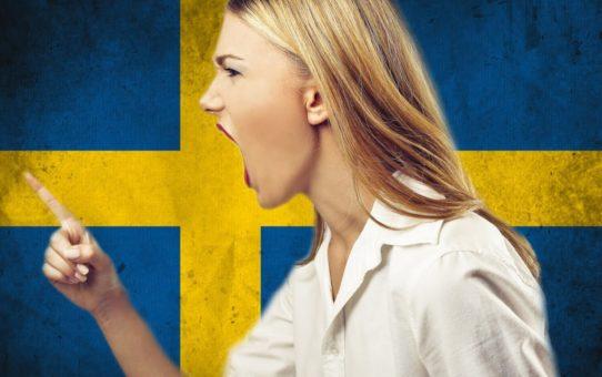 Грешките на скандинавците при възпитанието, шведските толерантни родители