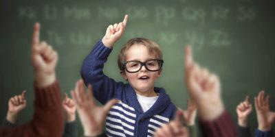 Възпитанието на другите започва от собственото ни възпитание – Пиер Дако