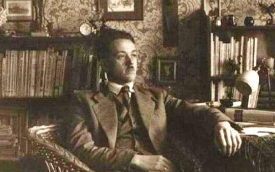 """Змей Горянин – един велик български поет. """"На живота в блатото все така си става – все потъва златото, а боклукът плава"""""""