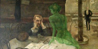 Връзката между творчеството и алкохола не е случайна