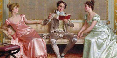 Лекари през 18-и век : Четенето може да е опасно за вашето здраве