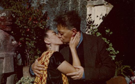 Една неповторима и жестока любов – Фрида Кало и Диего Ривера