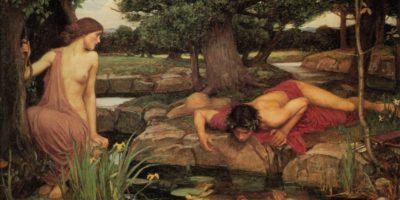 Оскар Уайлд – Легендата за Нарцис
