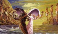 """""""Яйцето"""" – един великолепен разказ от Анди Уиър"""