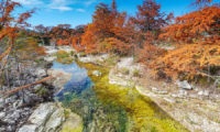 Приказка за реката Росица и камъка Камен