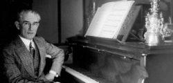 143 години от рождението на музикалният гений Равел