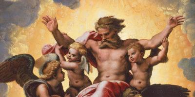 Един от големите гении на Ренесансовата живопис – Рафаело