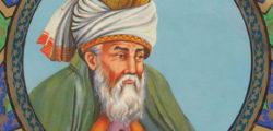 Руми – Лошотията се дължи на твоите действия, а не на съдбата ти / Мъдростта на Персия