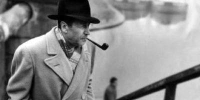 Жорж Сименон – Всички ние сме потенциални персонажи в роман. Разликата е, че персонажите в романите наистина живеят животите си в пълна степен