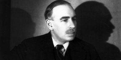 """Джон Мейнард Кейнс : Най-влиятелния икономист на 20 век. """"Идеите оформят хода на историята"""""""