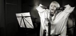 Примата на българската естрада Лили Иванова на 79 години
