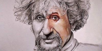Радой Ралин – Единствената безспорна истина са некролозите