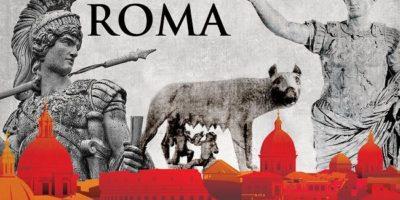 2773 години от основаването на Рим